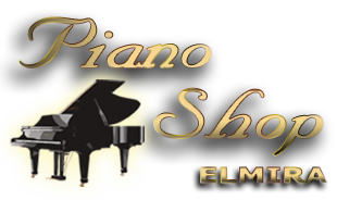 Piano Shop Elmira