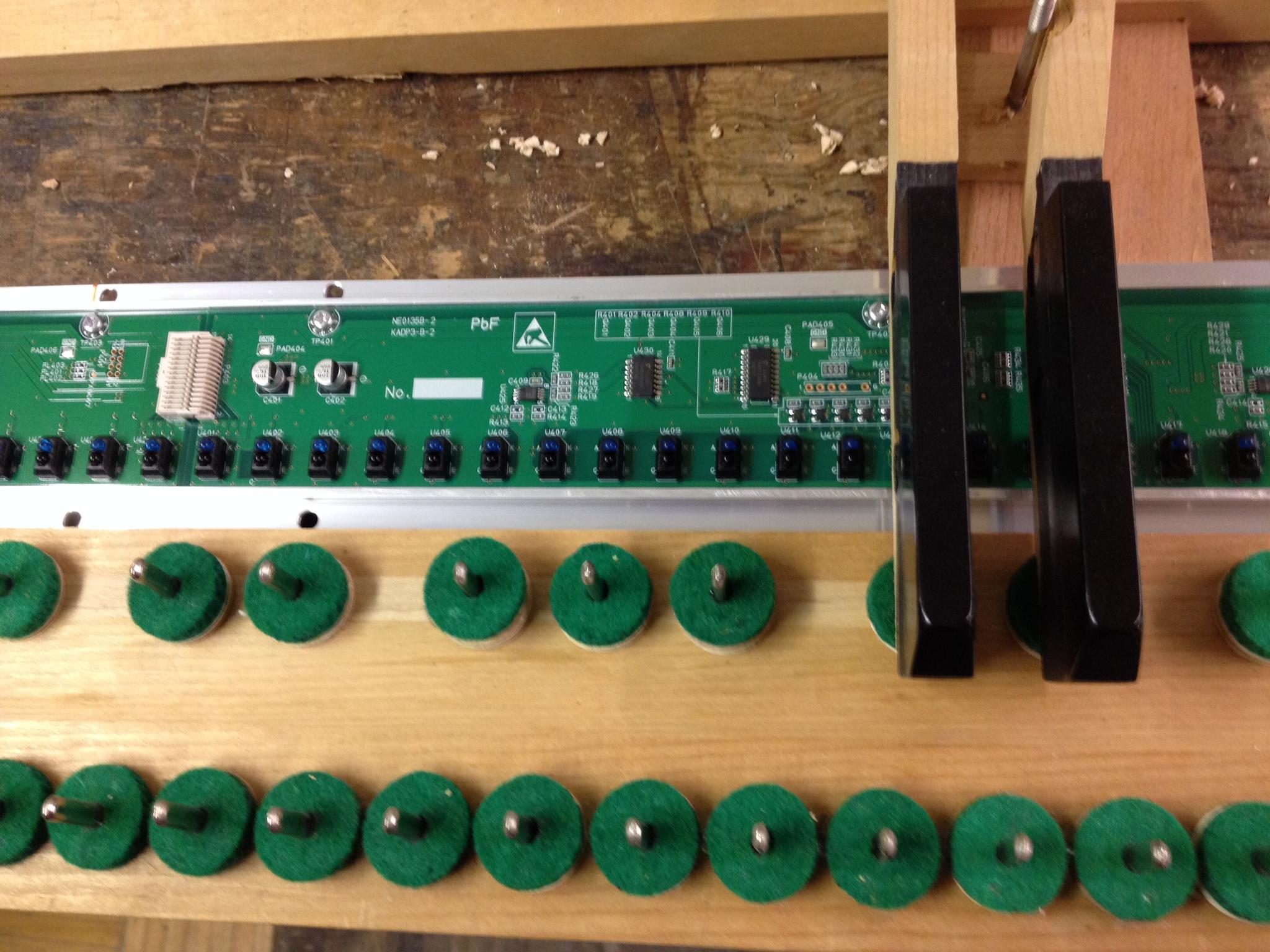 Installing Pianodisc proRecord